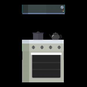 תנור ביתי