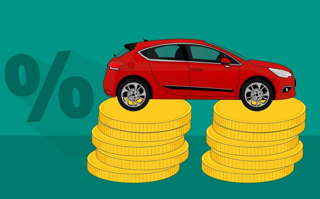 כסף אחוזים ואוטו