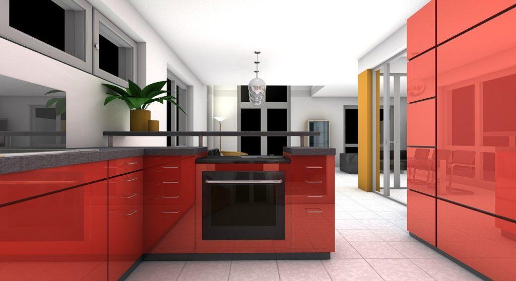 3 סוגי מטבחים טרנדיים ב-2021